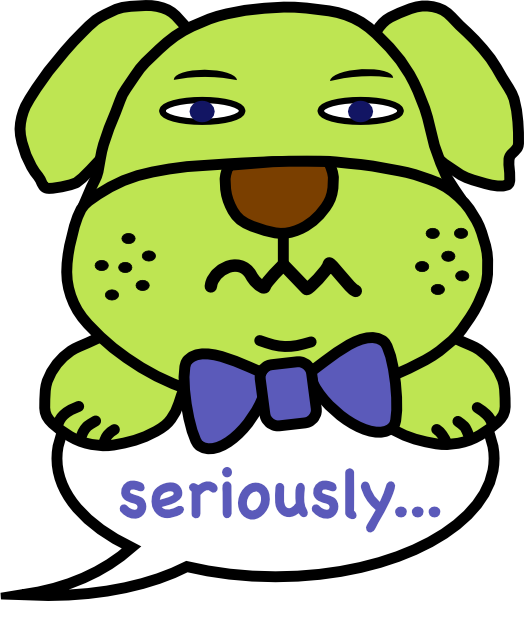 Dogzzzz messages sticker-6