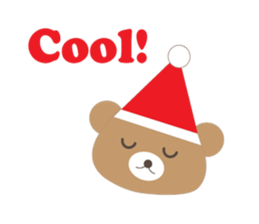 Pleasant Santa Claus Sticker messages sticker-2