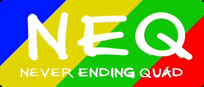 NEQ - Never Ending Quad messages sticker-4