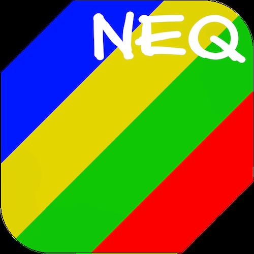 NEQ - Never Ending Quad messages sticker-3