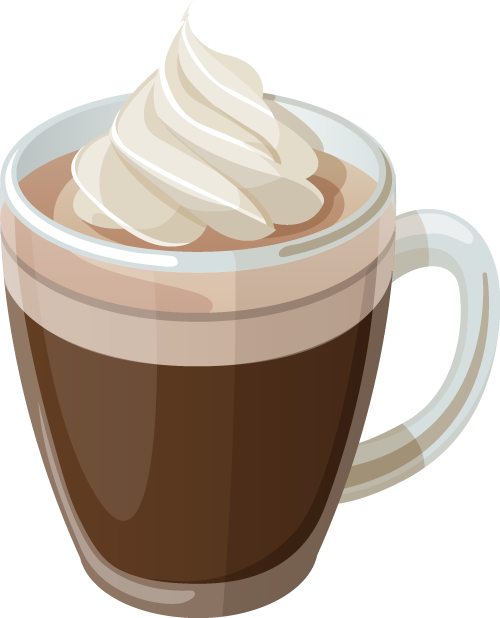 Coffee and Breakfast - stickers for iMessage messages sticker-0