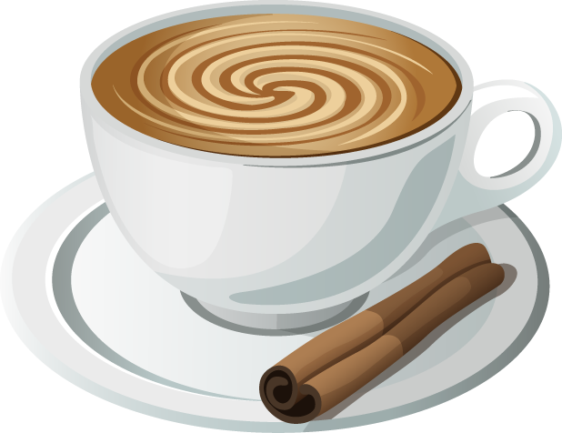 Coffee and Breakfast - stickers for iMessage messages sticker-7