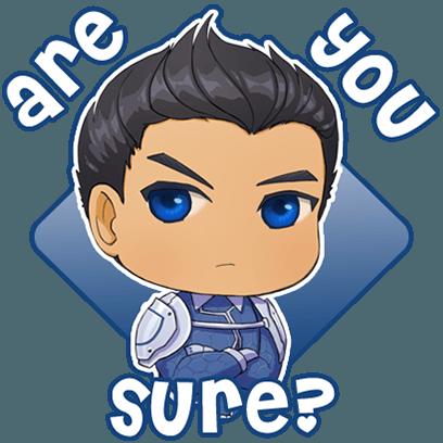 Lovestruck Choose Your Romance messages sticker-0