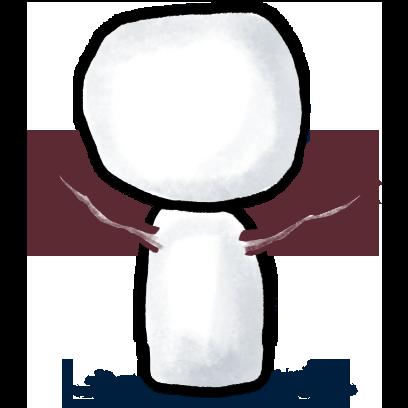 Build a Snowman Sticker Set messages sticker-4