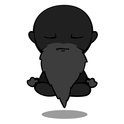 Breakout Ninja messages sticker-8
