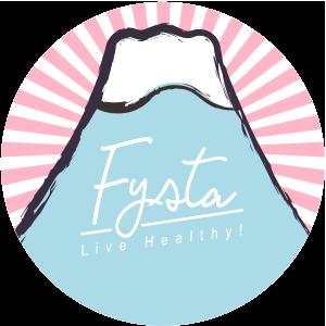 Fysta - Fitness video app messages sticker-10