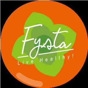 Fysta - Fitness video app messages sticker-7
