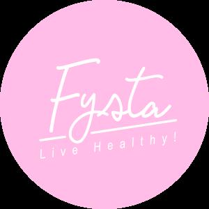 Fysta - Fitness video app messages sticker-1