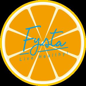 Fysta - Fitness video app messages sticker-5