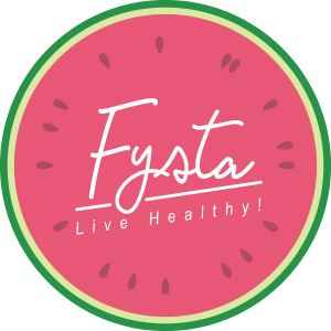 Fysta - Fitness video app messages sticker-4