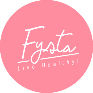 Fysta - Fitness video app messages sticker-3