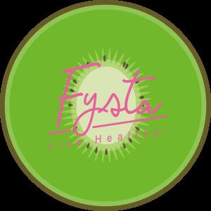 Fysta - Fitness video app messages sticker-6