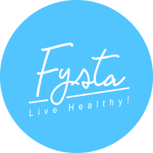 Fysta - Fitness video app messages sticker-2
