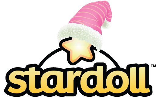 Stardoll Christmas Stickers messages sticker-1
