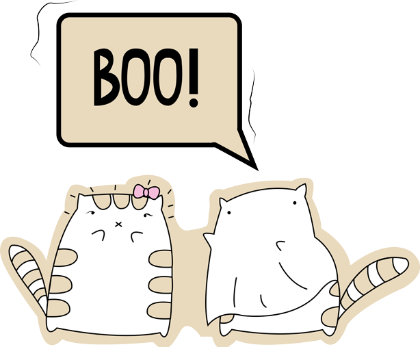 Purrr it! messages sticker-1