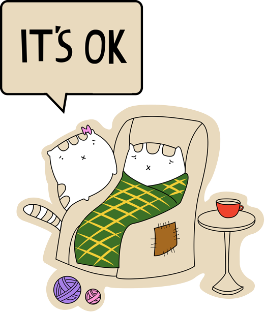 Purrr it! messages sticker-6