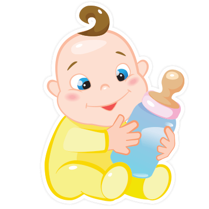 Baby Boom Stickers messages sticker-3