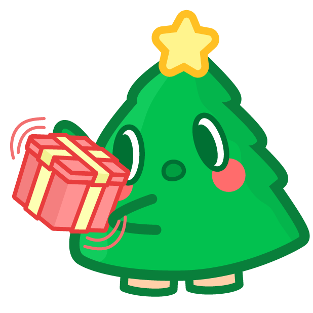 Merry Xmas From Pete Ellison messages sticker-8