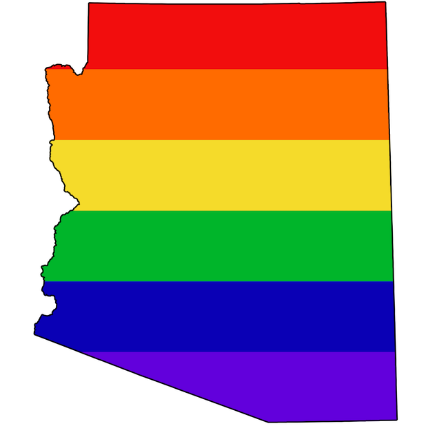 United States of Gay messages sticker-2