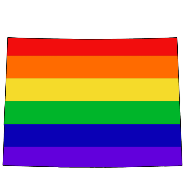 United States of Gay messages sticker-5