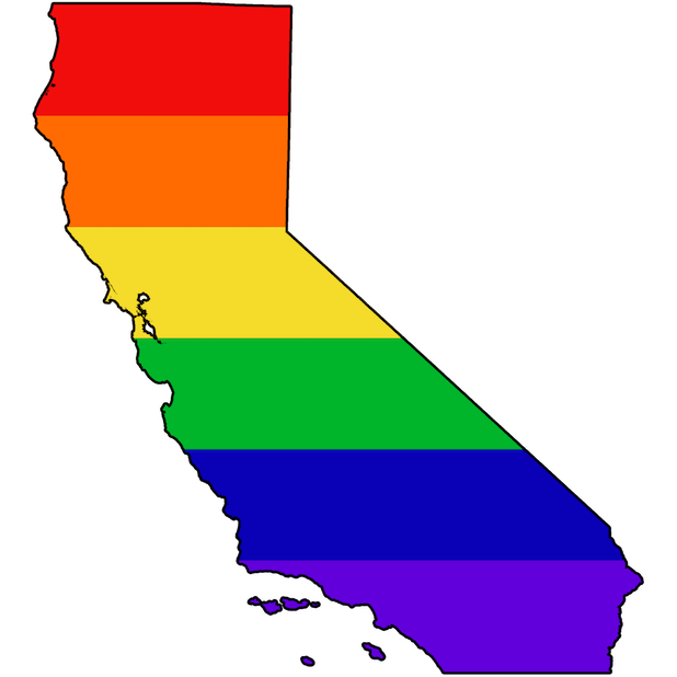 United States of Gay messages sticker-4