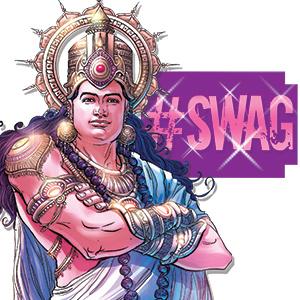 Amar Chitra Katha Stickers messages sticker-7