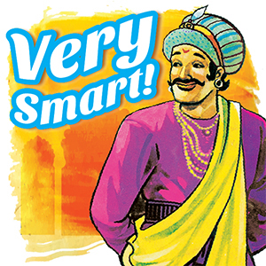 Amar Chitra Katha Stickers messages sticker-3