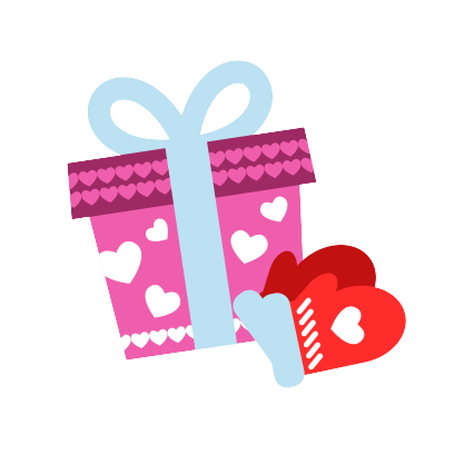 Moji Christmas Animated Stickers messages sticker-8