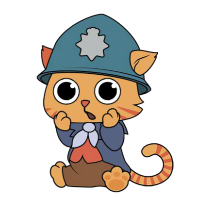 Cheshire Jr. Animated Stickers Pack messages sticker-10