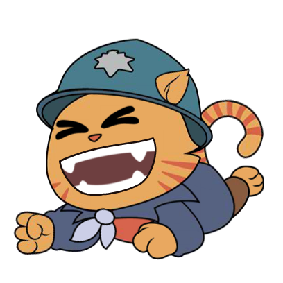 Cheshire Jr. Animated Stickers Pack messages sticker-11