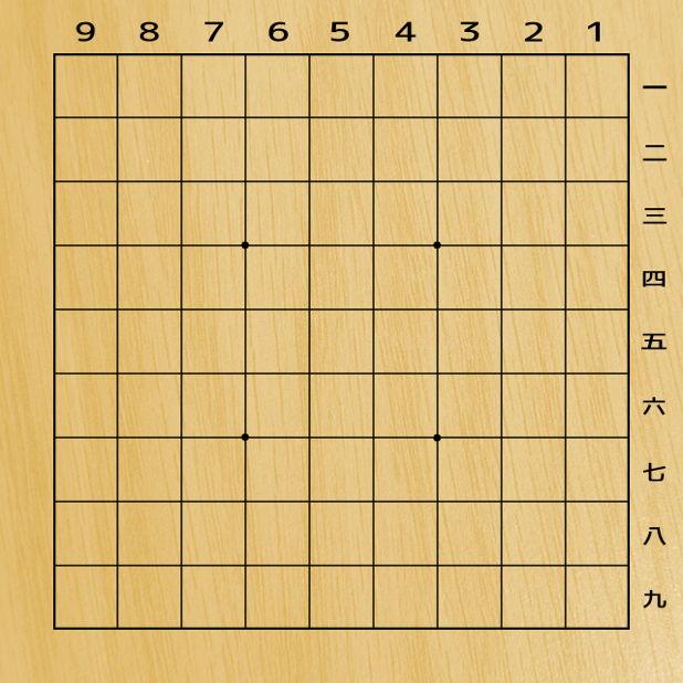 将棋の駒の動かし方・ステッカー messages sticker-0