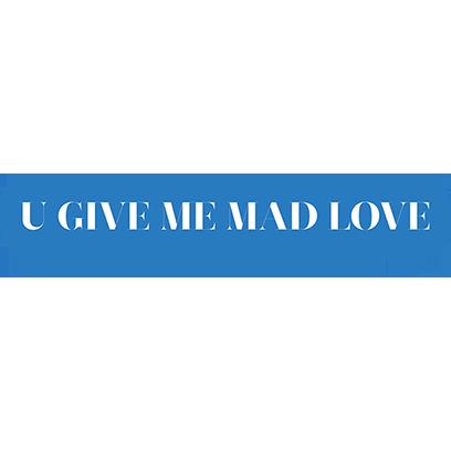 JoJo: Mad Love Emojis Sticker Pack messages sticker-10