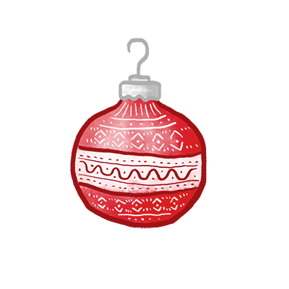 Christmasville Stickers messages sticker-6