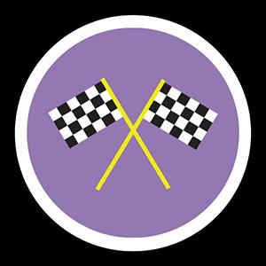 Sport Flat Stickers messages sticker-9