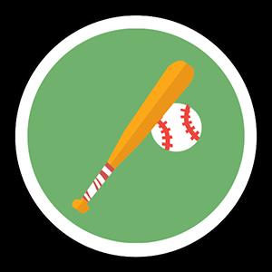 Sport Flat Stickers messages sticker-11