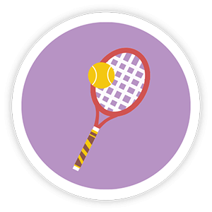 Sport Flat Stickers messages sticker-7