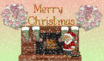 Merry Christmas & Happy New Year Stickers 2016 messages sticker-11