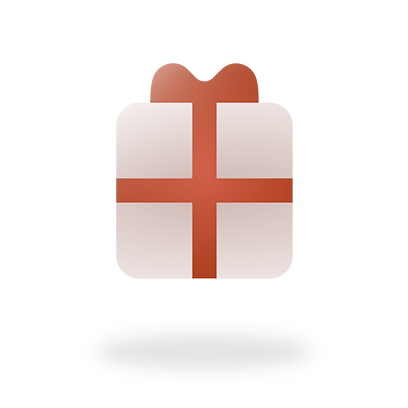 Minimal Christmas Stickers - Stickers For iMessage messages sticker-1