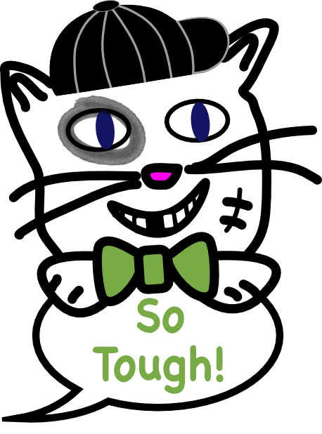 Catzzzz - Anger Management messages sticker-6