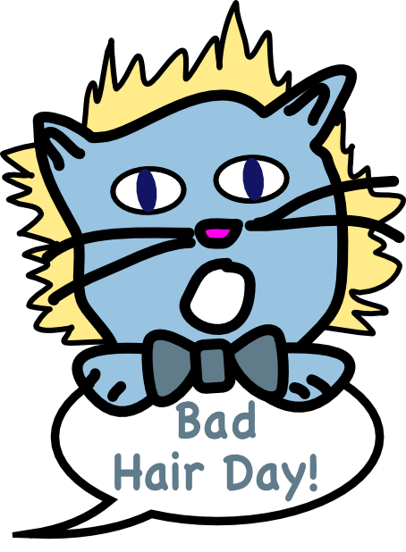 Catzzzz - Anger Management messages sticker-9