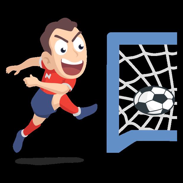 Fun Sports messages sticker-0