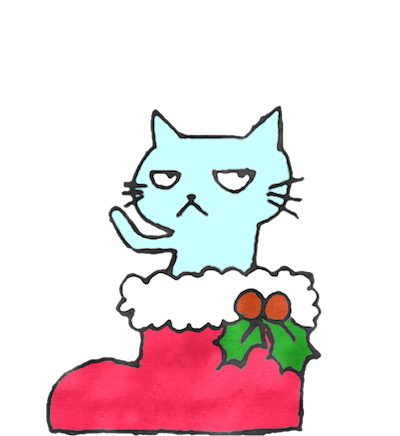 Happy Xmas Stickers -free- messages sticker-4
