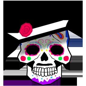 Lotería ¡Cántamelas! - Mexican Bingo messages sticker-3