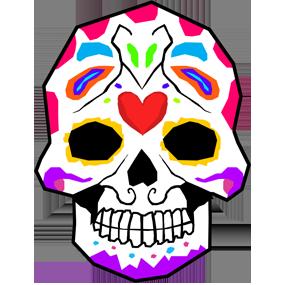 Lotería ¡Cántamelas! - Mexican Bingo messages sticker-2