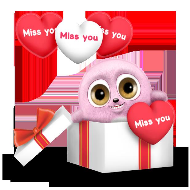 My Virtual Pet Bobbie - Talking Friends messages sticker-6