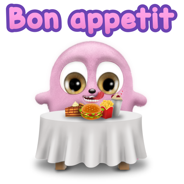 My Virtual Pet Bobbie - Talking Friends messages sticker-2