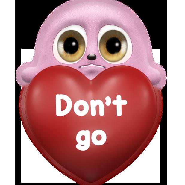 My Virtual Pet Bobbie - Talking Friends messages sticker-9