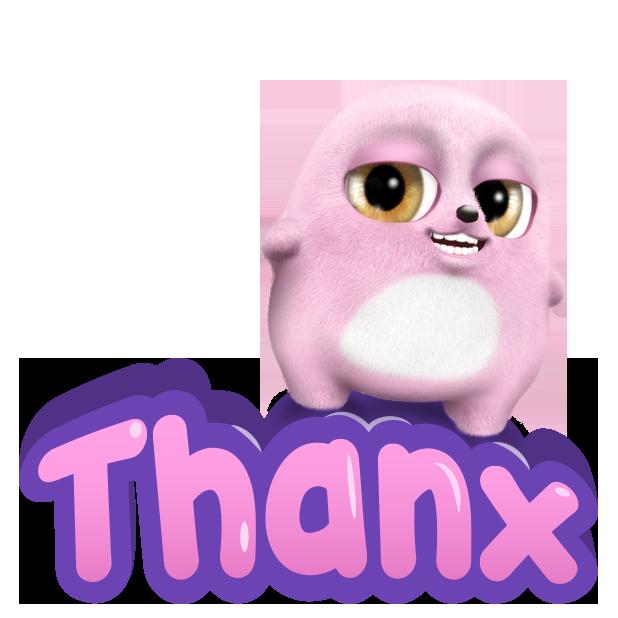 My Virtual Pet Bobbie messages sticker-7