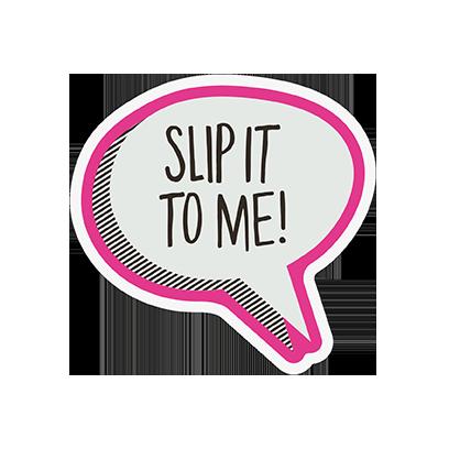Anya Hindmarch Sticker Shop messages sticker-9