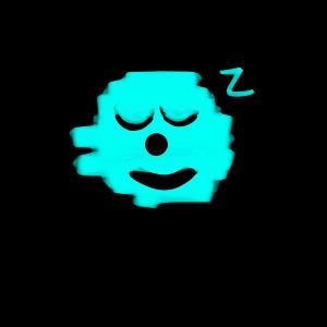 StickIt Blue messages sticker-10